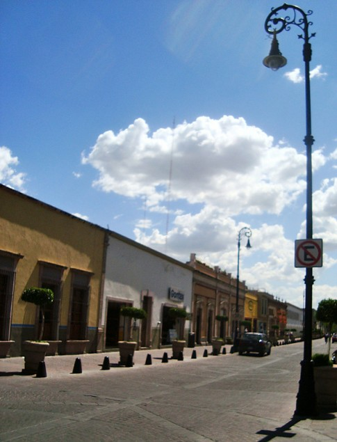 Venustiano Carranza Street