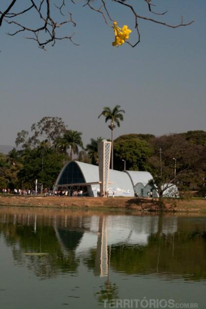 Pampulha Church