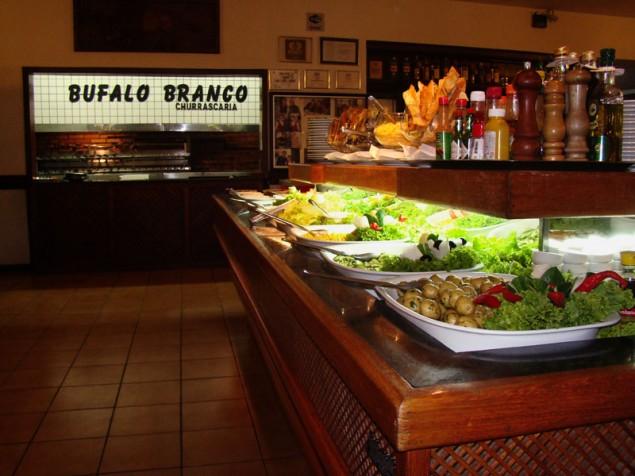 Bufalo Branco Steakhouse