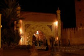 Where to stay in Marrakesh