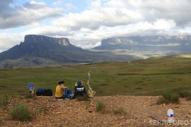 Mount Roraima Expedition