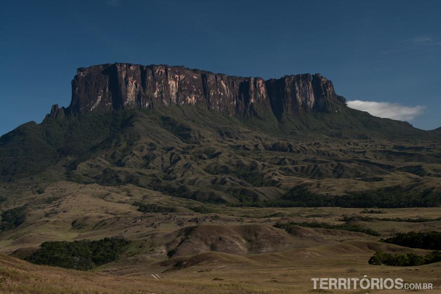 Mount Kukenán