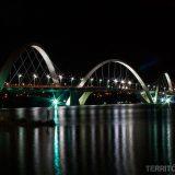 Brasília JK Bridge