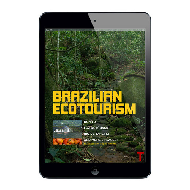 Brazilian Eco Tourism Travel Guide