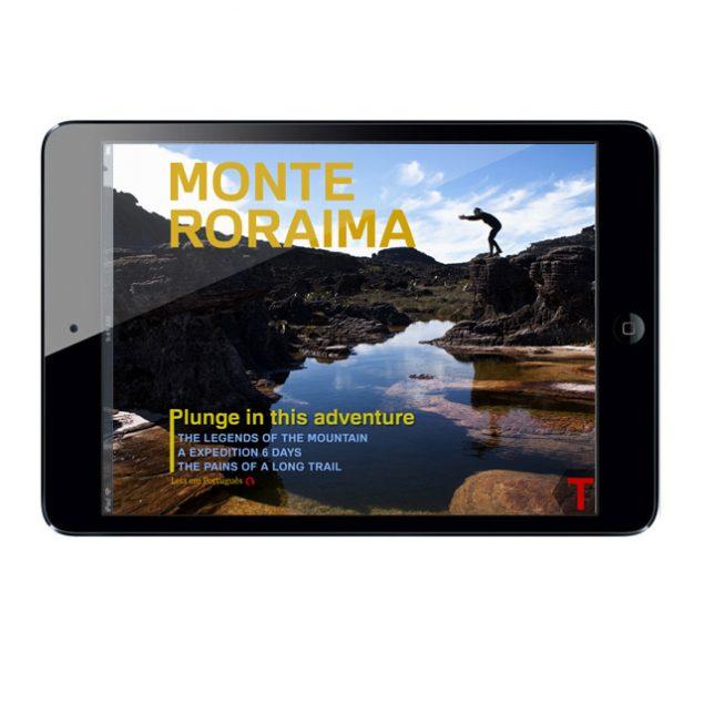 Monte Roraima Travel Guide