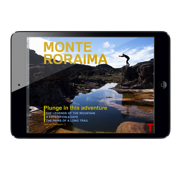 Monte Roraima Travel Guide