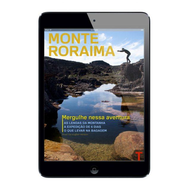 Mount Roraima travel guide
